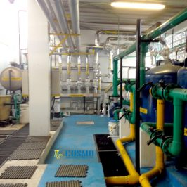 Fabricas Industriales